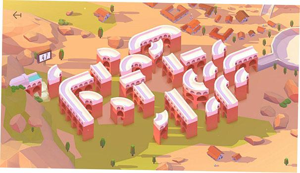 aqueducts mobile game 2