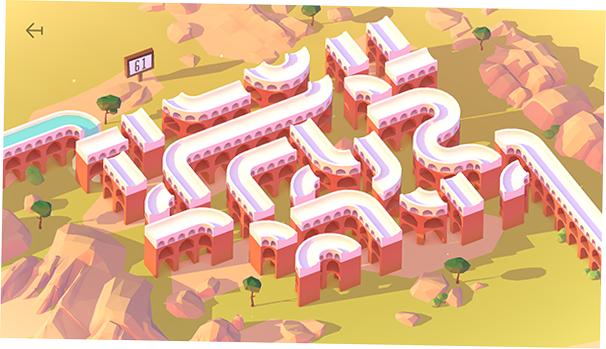 aqueducts mobile game 3